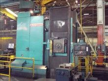 MITSUBISHI MAF-RS150B CNC FLOOR