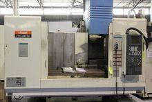 MAZAK VTC-200/50 CNC VERTICAL M