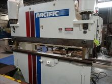 PACIFIC K200-10 HYDRAULIC PRESS