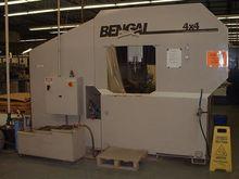 1997 FLOW BENGAL 48X48 CNC WATE