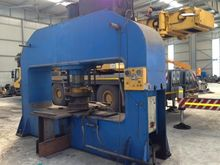 BOLDRINI POA 200 DISHING PRESS