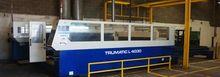 2002 TRUMPF L4030 TRUMATIC CNC