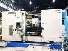 HESSAPP VDM 1200-11 CNC VERTICA