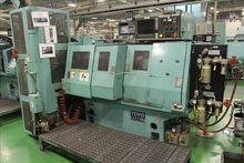 Used TOYO T-235 CNC