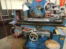Used GALLMEYER 35 &