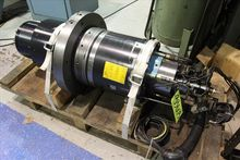 Used SPARE SPINDLE F