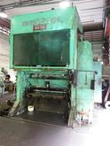 BRUCK MA 25 PERFORATING PRESS