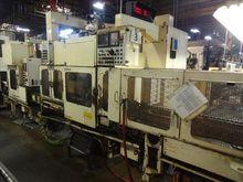 MITSUBISHI FB30 CNC GEAR SHAVER