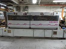 2000 HOMAG KL 75/A3 CNC EDGEBAN