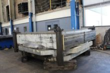Used 1993 Giddings &
