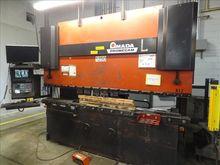 AMADA HFBO-170 8-AXIS CNC HYDRA