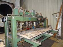 Used Stanco Welder &