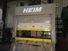 Used HEIM S2-250 STR