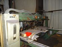 Stanco Welder & Machinery WELDE