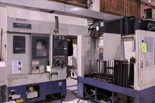 MORI SEIKI CL153 CNC LATHE WITH
