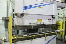 Used WYSONG THS 100-