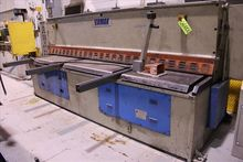 Used ERMAKSAN HGS 1/