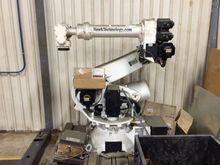 HYUNDAI HS 165M 6-AXIS ROBOT