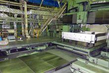 OKUMA MCR-BII 30X50 CNC DOUBLE