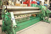 2006 BERTSCH 37-10 CNC PLATE BE