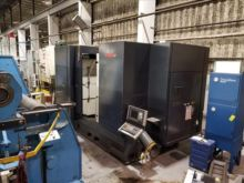 HWACHEON EXECHON KE700 5-AXIS P