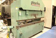 PIRANHA/ALLSTEEL 6508 HYDRAULIC