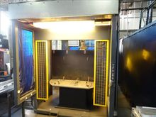 MOTOMAN ROBOTIC WELDING CELL
