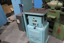 BOYAR SCHULTZ 2 SINGLE SPINDLE