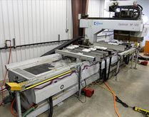 1998 WEEKE BP100 OPTIMAT CNC RO