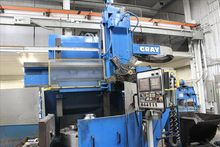 "GRAY/GIDDINGS 48"" CNC VERTICAL"