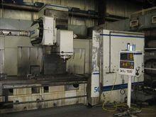 Used KOMO 50/120 CNC