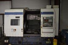 MORI SEIKI SL-65C CNC LATHE