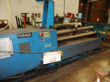 1997 ROUNDO PASS 185 4-ROLL CNC