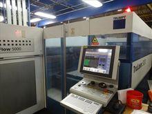 2012 TRUMPF 3030 TRULASER CNC L