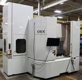 Used 2010 OKK VP600