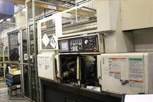 MAZAK MULTIPLEX 4200 CNC LATHE