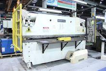 ACCURPRESS 76010 HYDRAULIC CNC