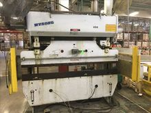 Used WYSONG H60-96 H