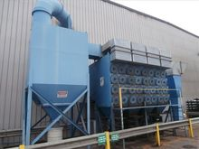 DONALDSON DFT4-64 TORIT DUST CO
