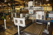Used OKUMA MCR20A DO
