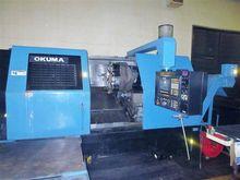 Used OKUMA LB35II CN
