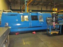 2000 GILDEMEISTER CTX 500E CNC
