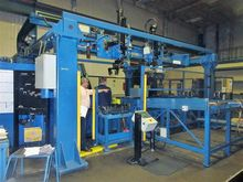 2000 Thompson Friction Welding