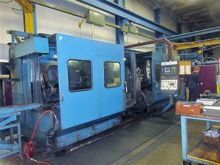 NEUE MAGDEBURGER CNC 604 MM TWI