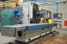 1998 CORREA A25/30 BED TYPE CNC