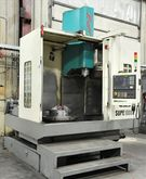 2005 LeLILY SUPE-1000F CNC DRIL