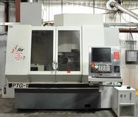 STAR PTG-1 5-AXIS CNC HOB SHARP
