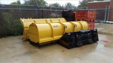 HLA Snow PLOWS AND PUSHERS - (5