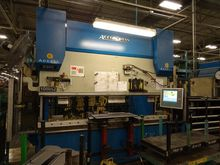 ACCURPRESS ACCELL 519010 9-AXIS