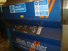 STEMA / PEDAX STEELMASTER UNIMA